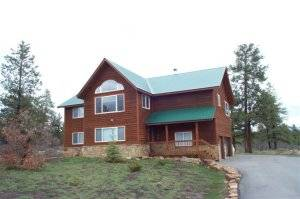 Crawford, Colorado Cabin Rentals