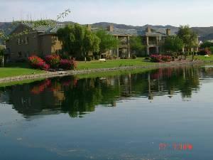 Scottsdale, Arizona - A Family Oasis in the Desert