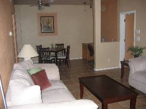 Lake Havasu City, Arizona Golf Vacation Rentals